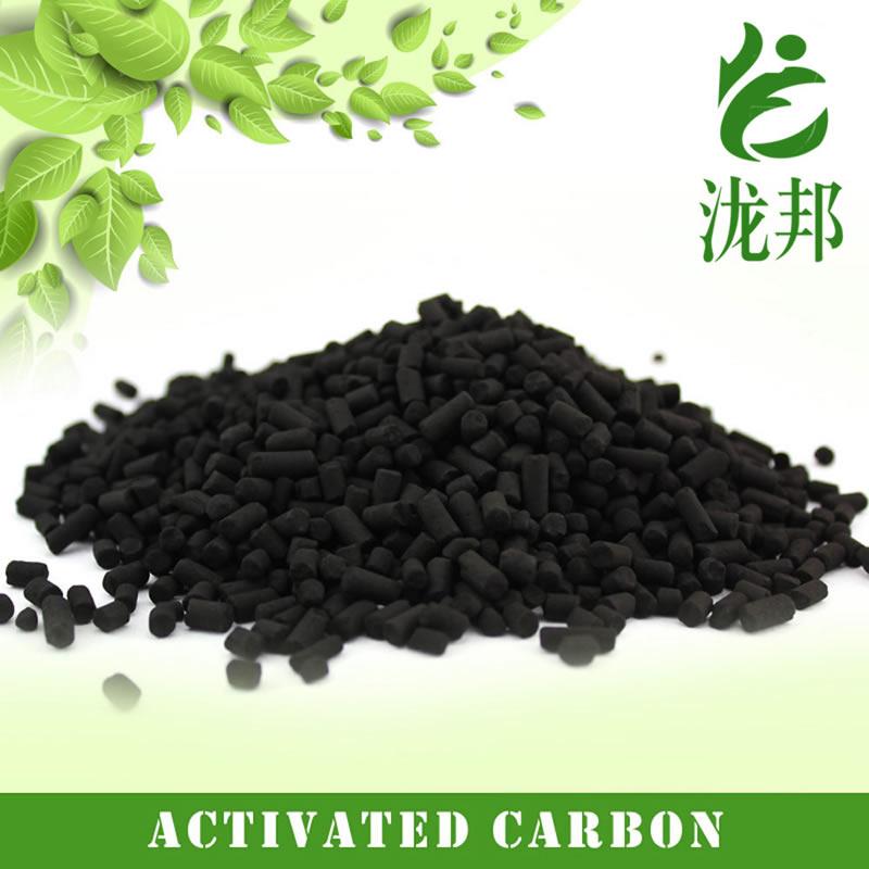脱硫脱硝活性炭厂家价格