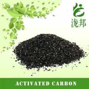 桃壳活性炭