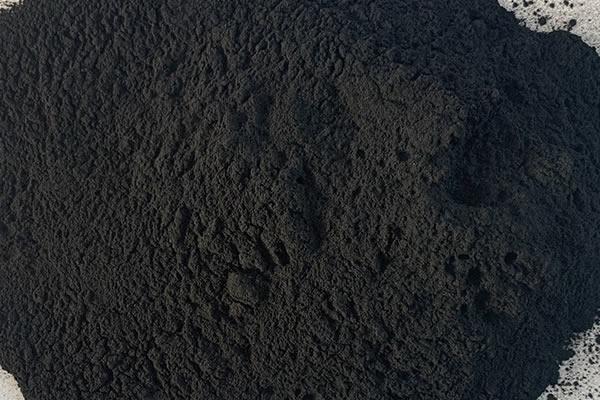 活性炭在突发性水污染中的应用