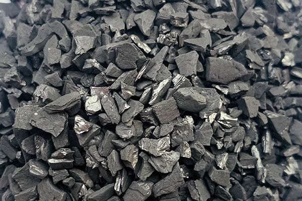 影响重金属离子在活性炭上吸附的因素分析