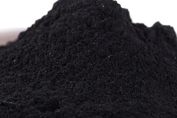 生物活性炭在印染废水深度处理中的应用